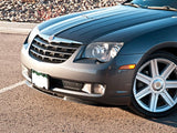 Chrysler Crossfire Cupra R Design Front Spoiler Lip