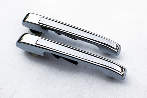 VW Chrome Rear Door Handles