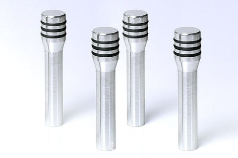 VW 4D Aluminum Door Pins