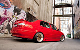 JOM VW Golf MK3 / Jetta / Cabriolet / 3.5 Euro Coilover Kit
