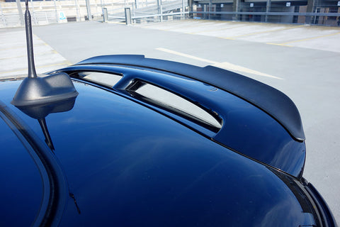 Mini R56 S/JCW 100 Limited Rear Spoiler Extension