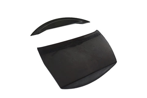 VW Golf MK4 Hood + Bumper Notch Filler 99-05