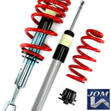 JOM Audi A4 B6/B7 Euro Coilover Kit