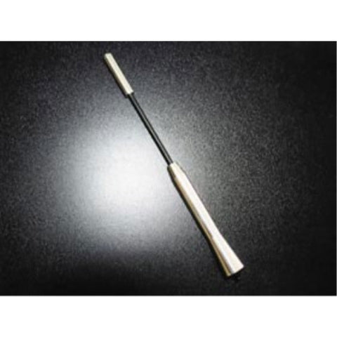 "Universal Short Antenna Aluminum 6.77"" / 172mm"