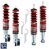 JOM VW Rabbit MK1/Jetta/Scirocco/Pick Up/Golf Euro Coilover Kit