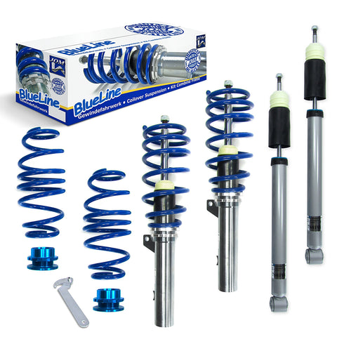 JOM Audi A3 / S3 Euro Coilover Kit