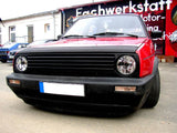 VW MK2 German Handmade Hood Cover Bra