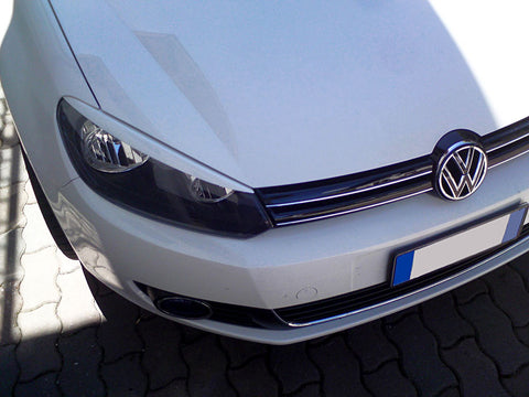 VW Golf / GTI MK6 ABS Eyelids