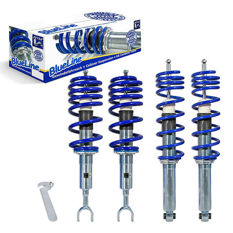 JOM Audi A4 B5 FWD/2WD Euro Coilover Kit