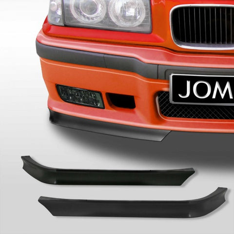 BMW E36 M3 GT Corners Spoiler Chins Lip