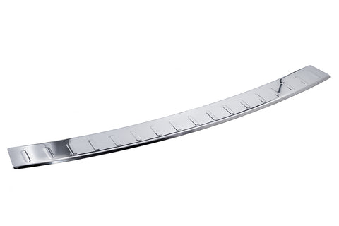 Audi Q5 / SQ5 Stainless Steel Rear Bumper Protector