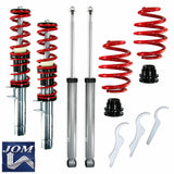 JOM BMW E46 Euro Coilover Kit