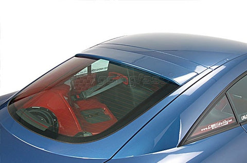 Audi TT MK1 Rear Window Roof Extension Spoiler