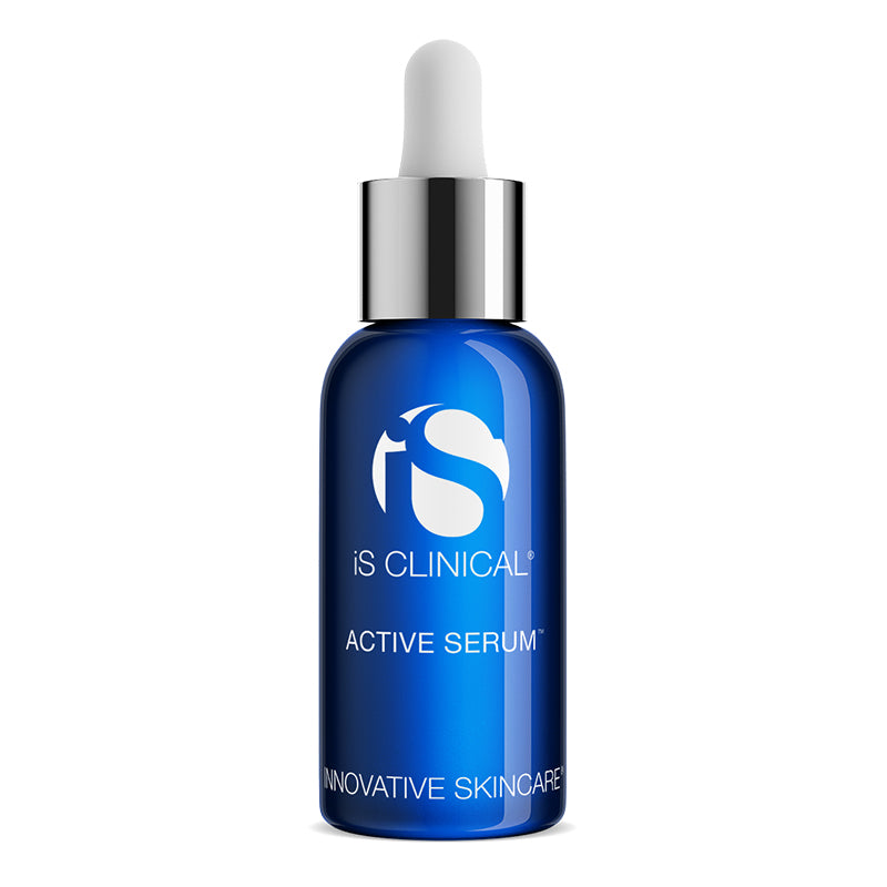 iS Clinical Active Serum 1.0 Fl Oz