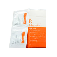 Alpha-Beta Peel Pads - Original Formula
