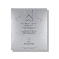 Dr. Nigma Treatment Sheet Mask No. 1 Pack of 4
