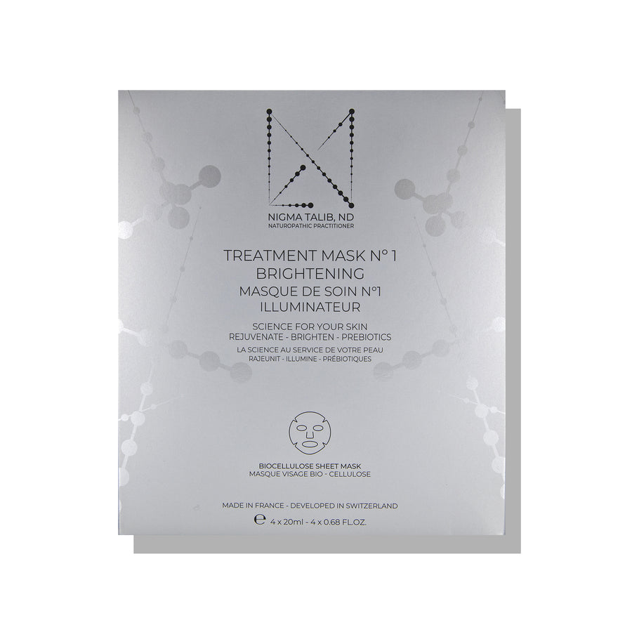 Treatment Sheet Mask No. 1
