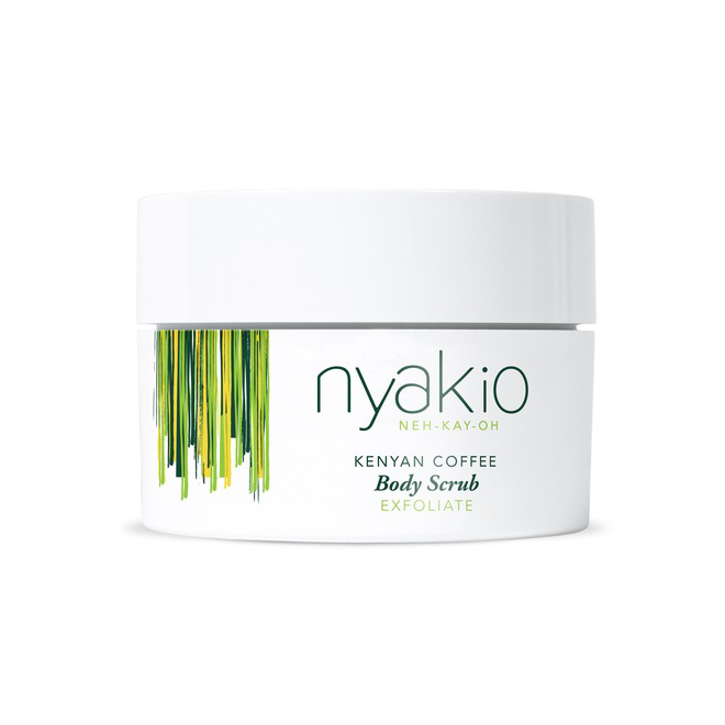 Nyakio Kenyan Coffee Body Scrub