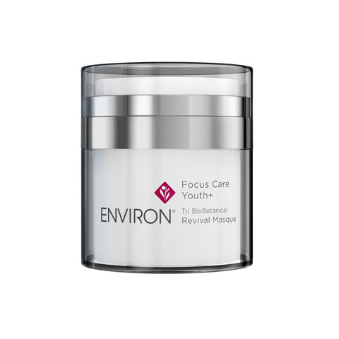 Environ Focus Care Youth+ Tri-Biobotanical Revival Masque