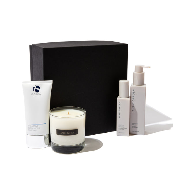 Shani Darden Self Care Gift Set