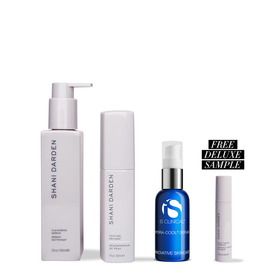Sensitive Skin Care Set