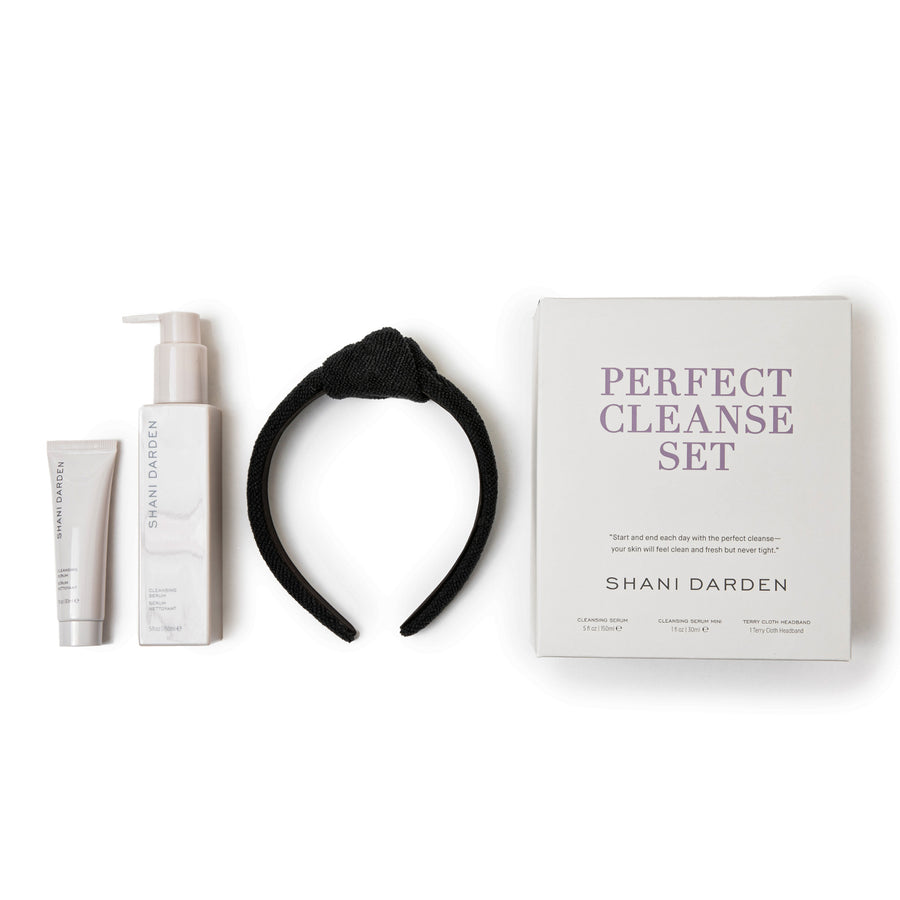 Perfect Cleanse Set