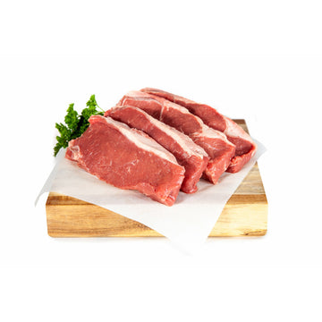 Angus Pure Grass Fed Porterhouse Steaks  (4 x 200g)