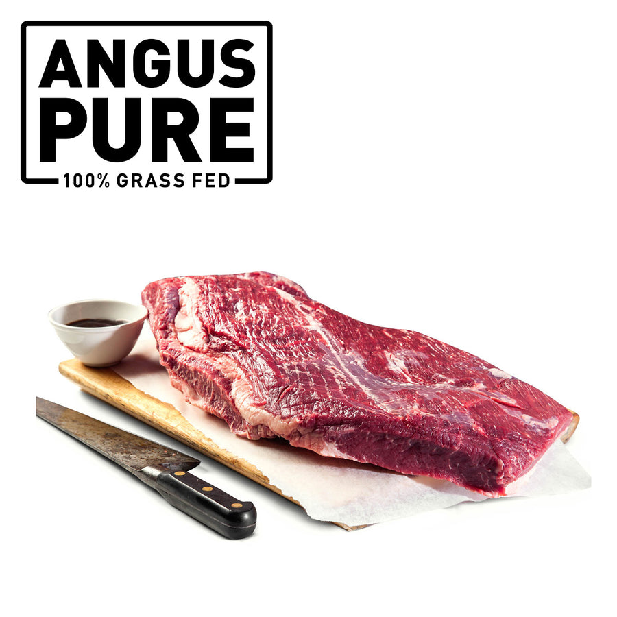 Angus Pure Grass Fed Brisket (5 - 6kg)