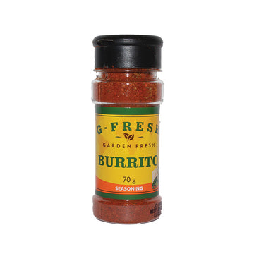 Burrito Seasoning 70g