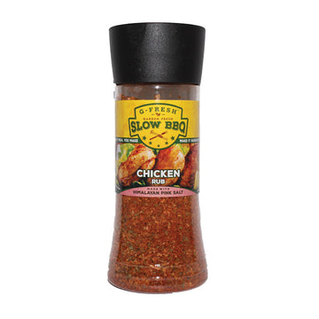 Chicken Rub 200g