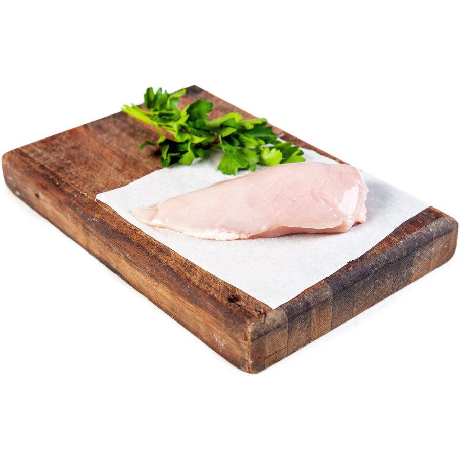 Chicken Breast (2x 300g)