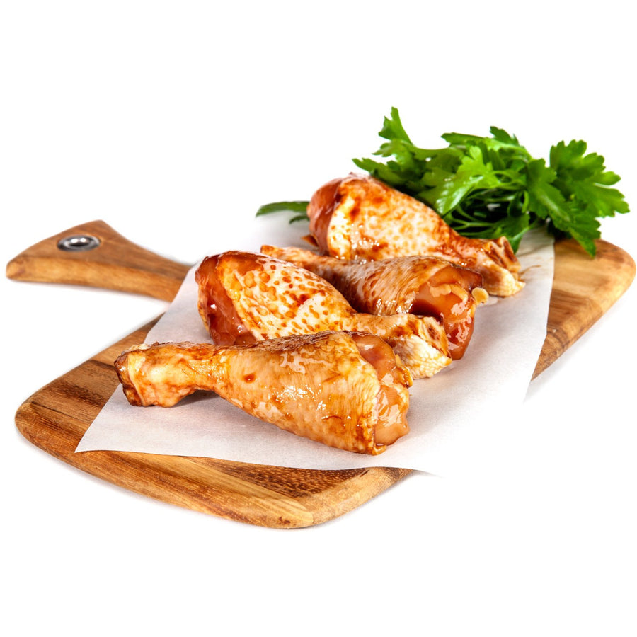 BBQ Chicken Drumsticks (1kg)