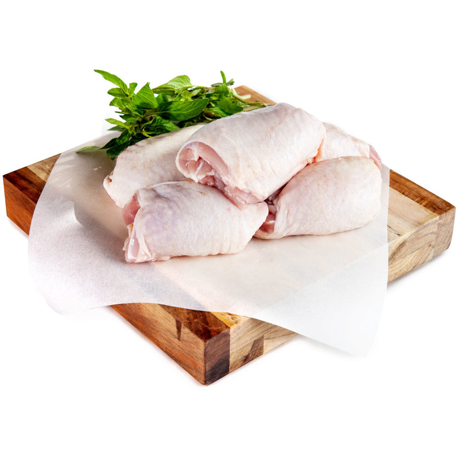 Chicken Thigh - Skin On (1kg)