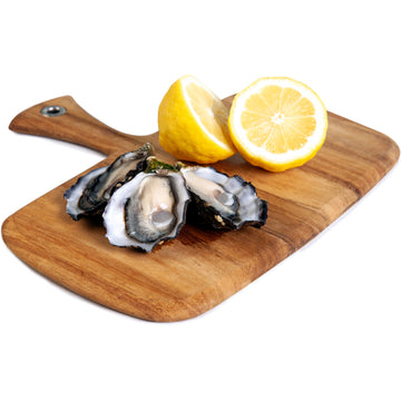 Coffin Bay Oysters (Dozen)