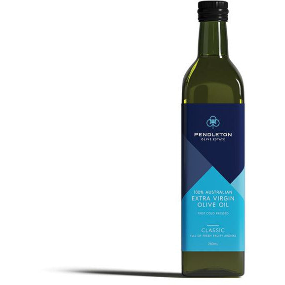 Extra Virgin Olive Oil – Classic 750mL