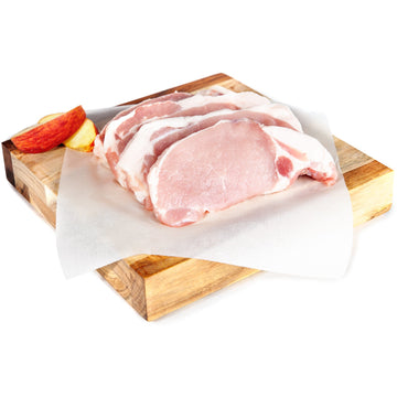 Pork Medallion(4 x 150g)