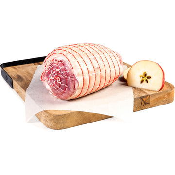 Pork Shoulder Roast - Easy Carve (2kg)