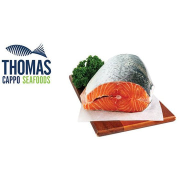 Fresh Salmon Roast (1.2kg - 1.6kg)