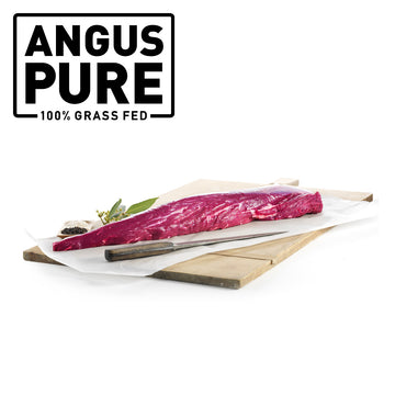 Angus Pure Grass Fed Tenderloin Whole (1.4 - 1.8kg)