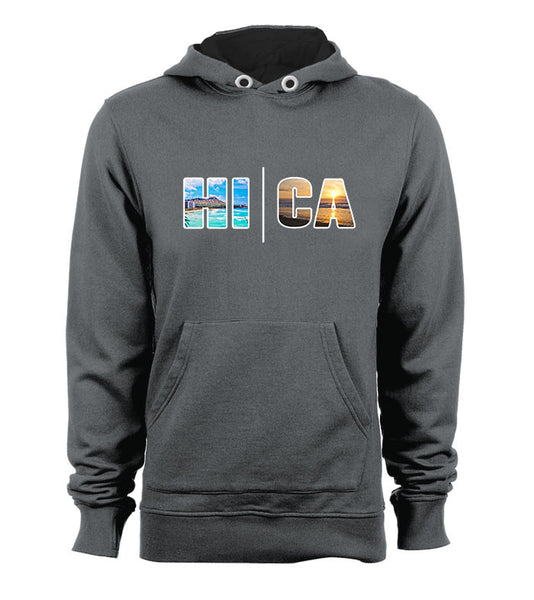 Local Roots HICA Beach Hoodie