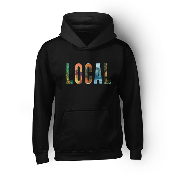 Local Roots Good Stuff Hoodie