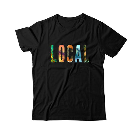 Local Roots Good Stuff Mens T-shirt