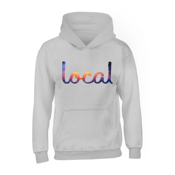 Local Roots Sunshine Hoodie