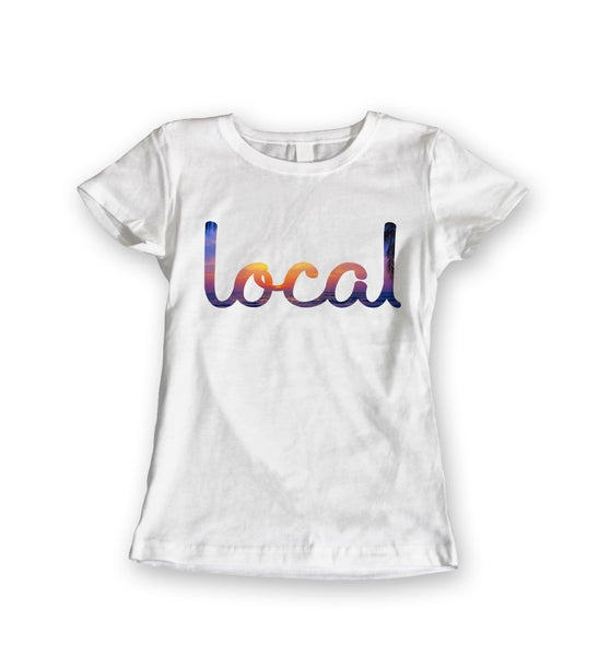 Local Roots Sunshine T-shirt