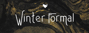 Winter Formal — Dec. 17
