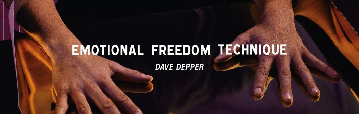 Preorder Emotional Freedom Techniqe