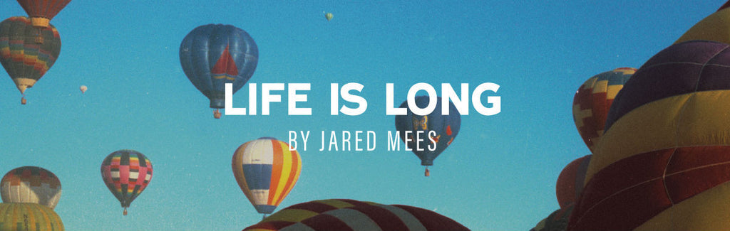 Preorder Life is Long