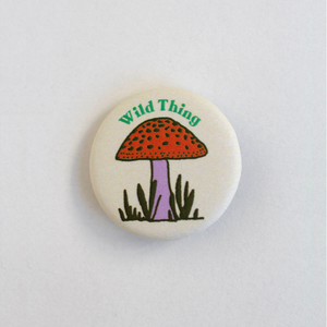 Wild Thing Button