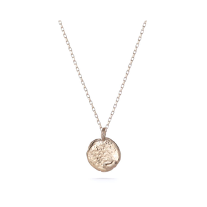 Gold Cache Necklace - Small