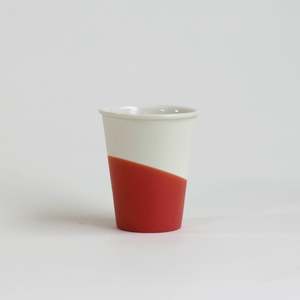 Rubber Paper Cup - Small